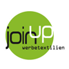 join up - werbetextilien
